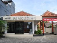 Hotel Pamordian di Pangandaran/Pangandaran