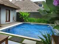 Abi Bali Resort Villa & Spa Bali - One Bedroom Suite Villa Basic Deal 27% Discount