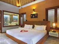 Abi Bali Resort Villa & Spa Bali - One Bedroom Suite Villa Minimum Stay 3 Nights 40% Discount