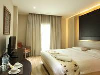 Mutiara Suites Jakarta - Superior Room Only LAST MINUTE CHECK-IN