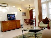 Ciputra Golf Club & Hotel Surabaya - Executive Suite Room Only Regular Plan