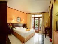 Hotel Tidar Malang Malang - Deluxe Room Regular Plan