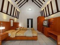 Hotel Tidar Malang Malang - Standart Cottage Regular Plan