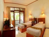 Hotel Tidar Malang Malang - Superior Room Regular Plan