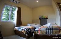 Utama Kost Harian Jember - Superior Room Regular Plan