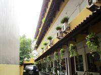 Hotel Maxim di Jakarta/Senen