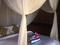 Dream Beach Huts Bali - Family Huts Regular Plan