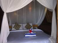 Dream Beach Huts Bali - Deluxe Ocean Regular Plan