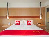 ZEN Premium Jimbaran Ungasan Bali - Double Room - With Breakfast Regular Plan
