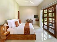 Sativa Villas Ubud by Premier Hospitality Asia Bali - Four Bedroom Pool Villa Special Promo 50%