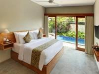Sativa Villas Ubud by Premier Hospitality Asia Bali - One Bedroom Pool Villa Special Promo 50%