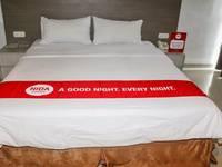 NIDA Rooms Wuruk 1 Central Jakarta - Double Room Double Occupancy NIDA Fantastic Promo