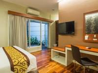 Hotel Trio Indah 2 Malang - Executive Room Regular Plan