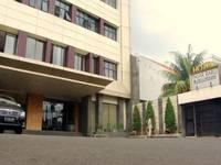 Hotel Pasar Baru di Jakarta/Pasar Baru