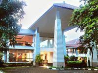 Papyrus Tropical Hotel di Bogor/Tanah Sareal