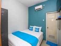 Airy Eco Syariah Grogol Latumenten Satria Tiga 30 Jakarta Jakarta - Standard Double Room Only Special Promo Jan 5
