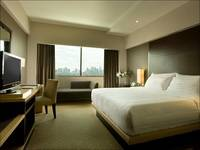 Hotel Santika Premiere Jakarta - Deluxe Suite Room King Deal of The Day Regular Plan