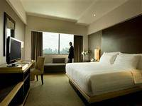 Hotel Santika Premiere Jakarta - Club Premiere King Room Deal Of The Day Regular Plan