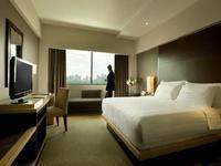 Hotel Santika Premiere Jakarta - Deluxe Room King Regular Plan