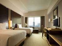 Hotel Santika Premiere Jakarta - Club Premiere Room Twin Regular Plan