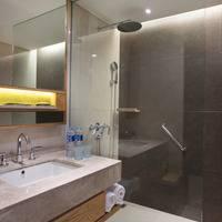 Hotel Santika Premiere Jakarta - Club Premiere Room Twin Regular Plan