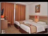 Abadi Hotel Jogja - Standard Business Room Only Regular Plan