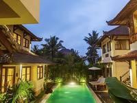 Munari Resort & Spa di Bali/Ubud