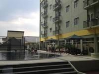 The Suites @ Metro B09-06 By Homtel di Bandung/Soekarno Hatta Bypass