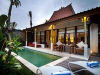 Alam Bidadari Resort Seminyak di Bali/Seminyak