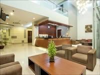 Hotel Nalendra Jakarta di Jakarta/Jatinegara