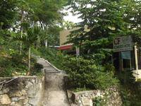 CF Komodo Hotel di Flores/Labuan Bajo
