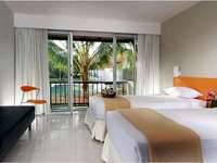 Grand Elty Krakatoa Bandar Lampung - Superior Pool with Breakfast big deal