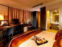 Akmani Hotel Jakarta - Grand Deluxe With Breakfast Regular Plan