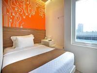 The Life Hotels Surabaya - Fun City View With Breakfast Reguler Plan