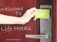 The Life Hotel Surabaya di Surabaya/Genteng