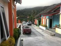 Villa Widya Pandang Panjang - Villa Widya Regular Plan
