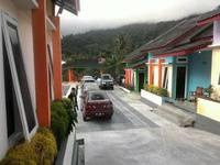 Villa Widya di Padang Panjang/Padangpanjang Barat