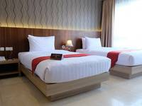 Mexolie Hotel Kebumen - Deluxe Room Only  Regular Plan