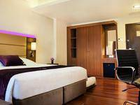 Olympic Renotel Sentul Bogor - Family Room Only Regular Plan