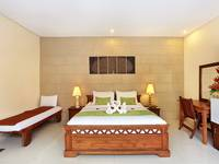 The Vie Villa Bali - Deluxe Room (Room Only) Long Stay