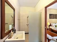 The Vie Villa Bali - Deluxe Room with Breakfast Regular Plan