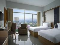 Hotel Santika Palu - Superior Room Twin Regular Plan