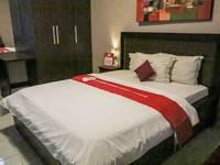NIDA Rooms Legian Waterboom Ball - Double Room Double Occupancy NIDA Fantastic Promo