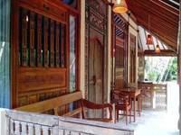 Sapu lidi Resort Hotel Bandung - Suite Room #WIDIH