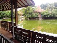 Sapu lidi Resort Hotel Bandung - Suite Lake View Hot Deals