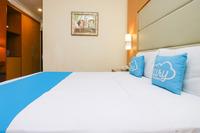 Airy Sunter Agung Utara Blok A 5B Jakarta Jakarta - Standard Double Room Only Special Promo Jan 24