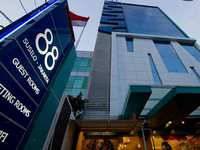Hotel 88 Grogol di Jakarta/Grogol