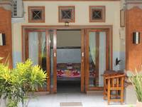 Sayang Maha Mertha Hotel Bali - Deluxe Room Only Regular Plan