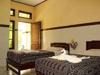 Sayang Maha Mertha Hotel Bali - Standard Fan Room Only Minimum Stay 4 Night