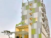 Whiz Hotel Pemuda Semarang di Semarang/Pecinan